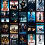 Зарубежные сериалы – на выбор (500 ГБ из 50 ТБ)