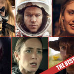 Лучшие фильмы 2015 (2 ТБ)