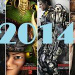 Лучшие фильмы 2014 (2 ТБ)