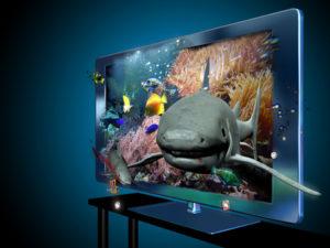 Подборка 3D документальных №4 (1 ТБ)