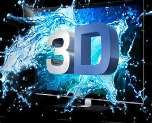3D Вся коллекция (2 диска по 3 ТБ)