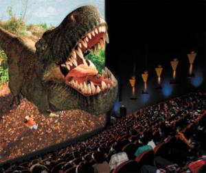 Подборка 3D фильмов и м/ф №12 (500 ГБ)