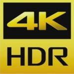 Подборка лучших фильмов 4K Ultra HD + [HDR] (2 ТБ)