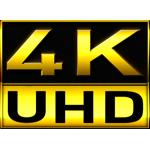 4K Ultra HD Фильмы и мультфильмы [4K] + [HDR] (2 диска по 3 ТБ или подборка на диск 5 ТБ)