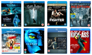 Blu-ray Зарубежные фильмы (1 из 220 ТБ)