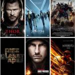 Лучшие фильмы 2011-2012 (2 ТБ)