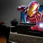 Подборка 3D фильмов №11 (500 ГБ)