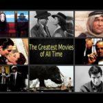 Топ 300 фильмов всех времен ч.1 (2 ТБ)