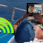 В дорогу. Беспроводной диск FullHD, просмотр с 8 устройств. Фильмы 2015-2017 (1 ТБ)